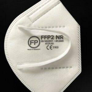 FFP2 Maske Made in Germany